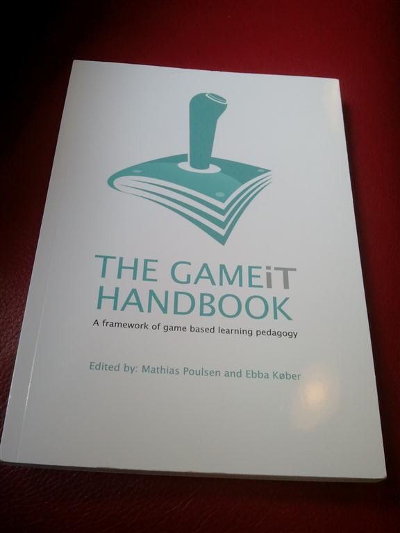 GAMEiT Handbook