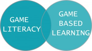 Two approaches to games in education