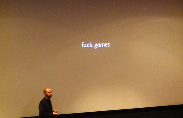 Fuck Games