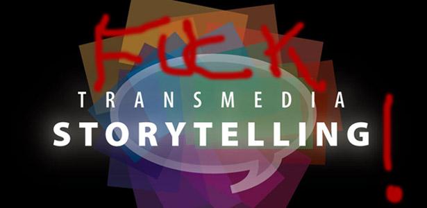 Fuck Transmedia