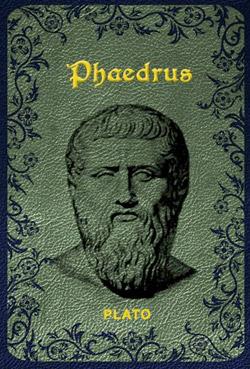 Plato - Phaedrus