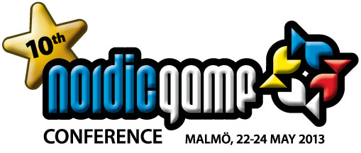 Nordic Game Conference 2013